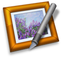Picture framing software for Mac