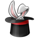 Trickster app icon